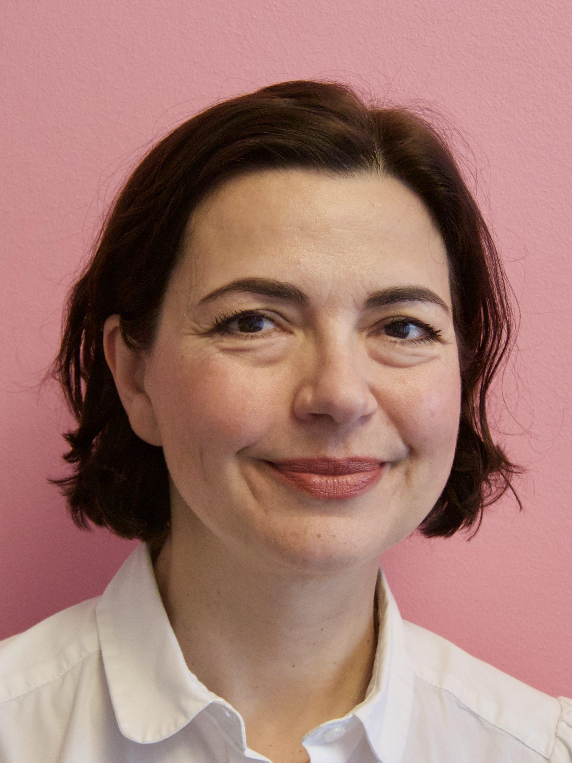 Maja Kiefhaber