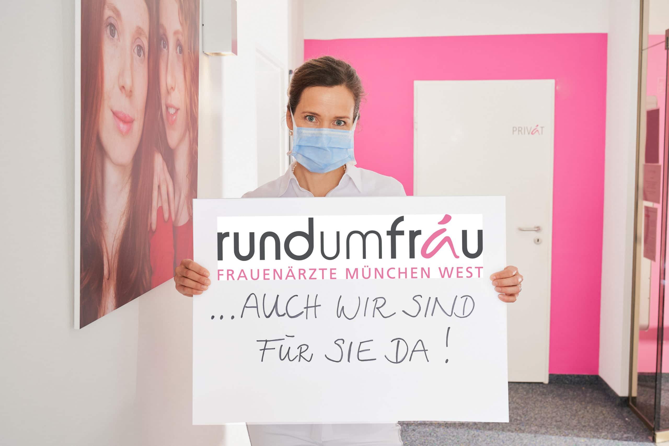 Frauenarzt in München, Mädchensprechstunde, Krebsvorsorge, Verhütung, Schwangerschaft, Kinderwunsch